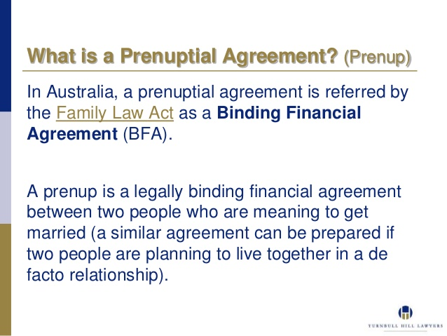 What is a prenup? (Prenuptial Agreement)